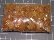 Kilogram of Wholesale amber